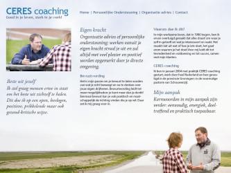 CERES coaching, Schouwerzijl